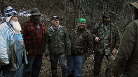 OFFICIAL || Watch Mountain Monsters Season 6 Episode 4 On