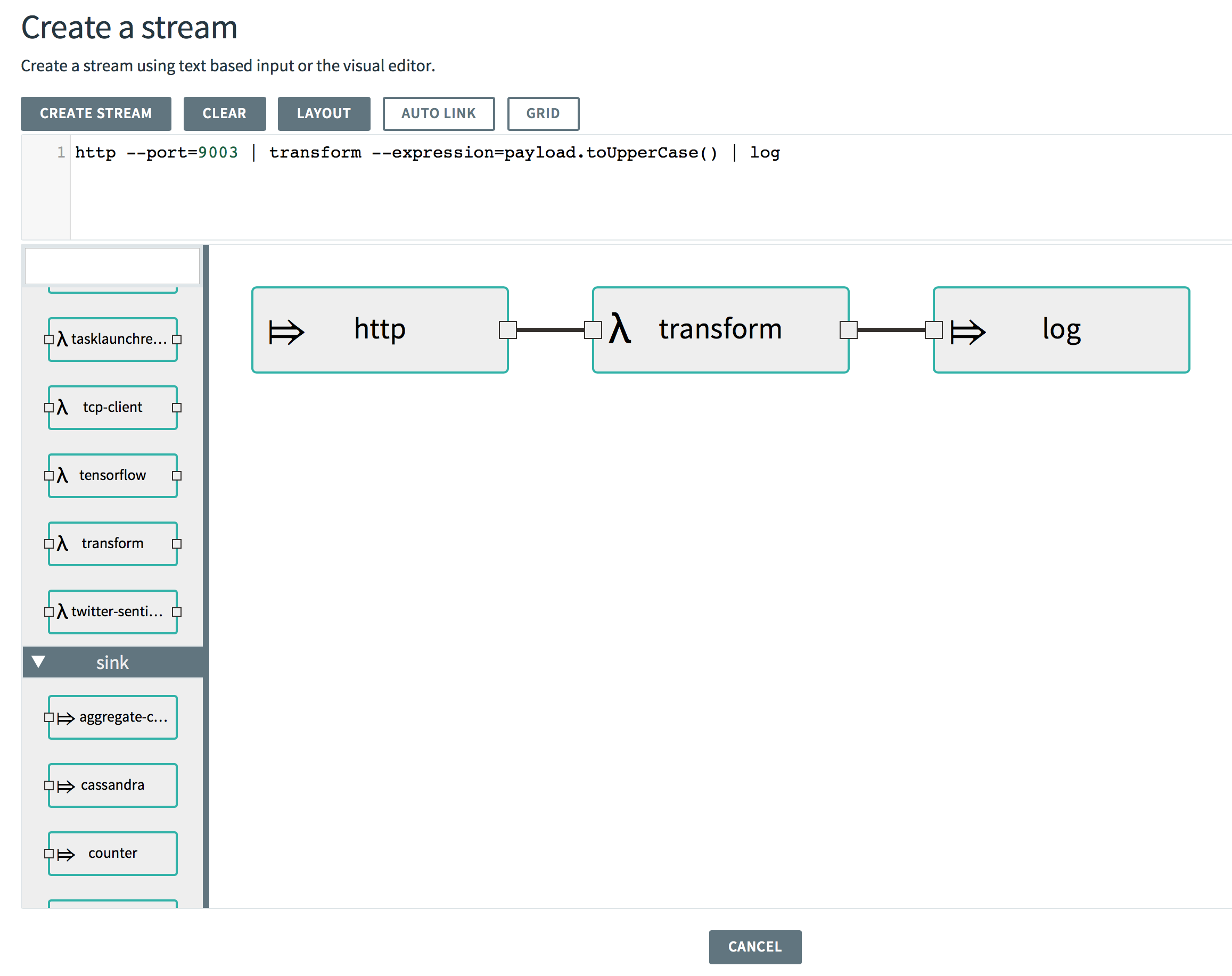 Event-Driven for the Enterprise: Spring Cloud Stream, Spring