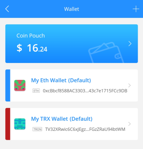 Introducing GuildChat — An app that makes crypto simple for