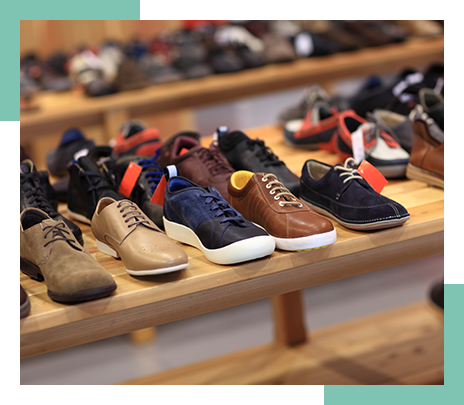Best Wholesale shoe provider in the UK