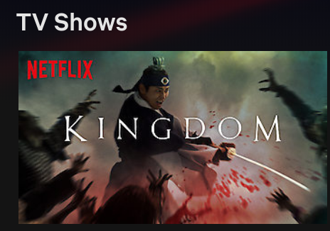Netflix S Kingdom K Drama Doesn T Look Like One To Me