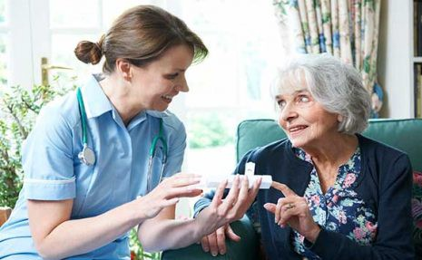 Home Health Aide >> Hiring A Home Health Aide 3 Things To Consider Brylee