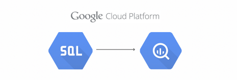 Importing data from PostgreSQL to Google BigQuery - Powerspace