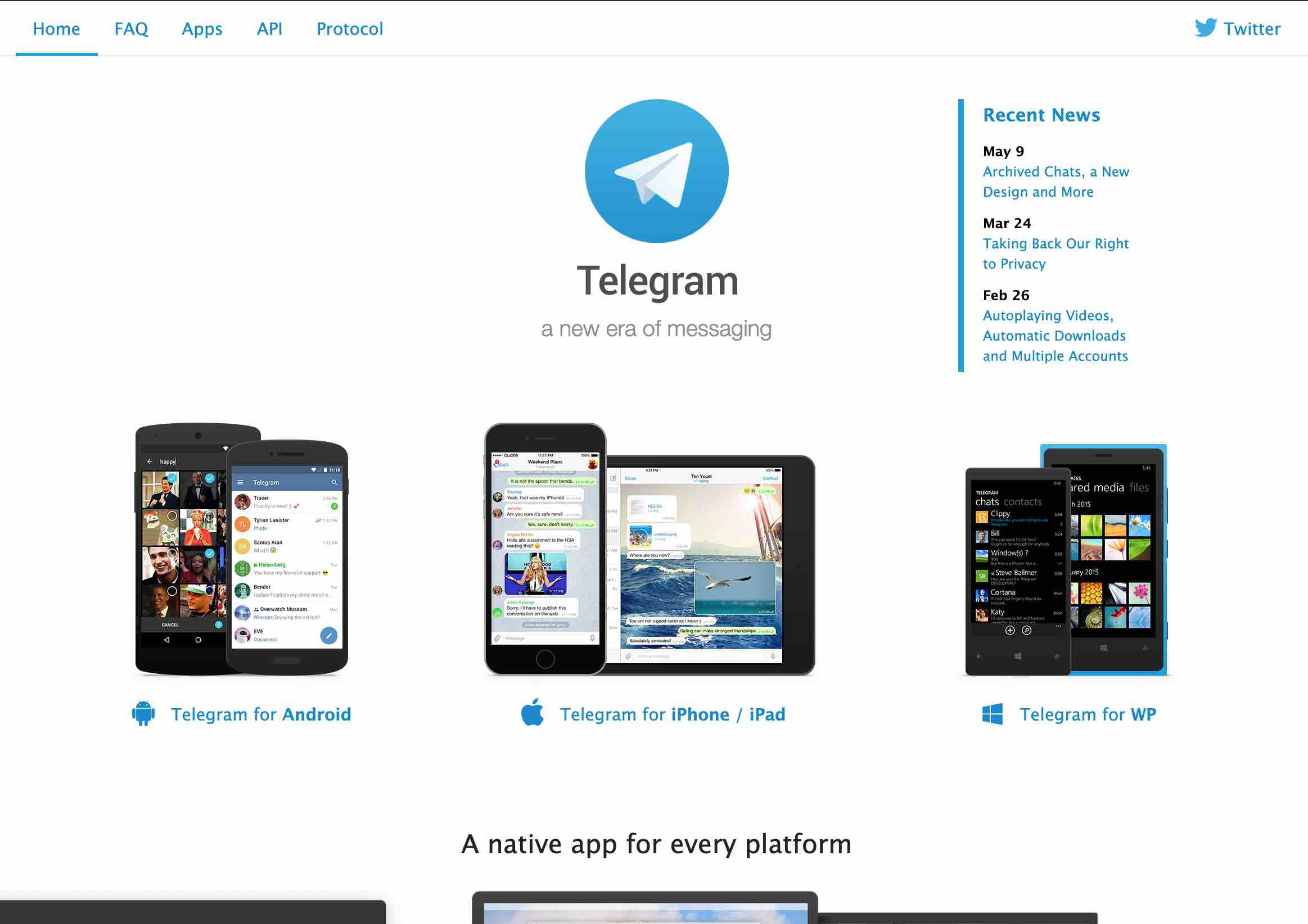 Follow platform UI guidelines? Or invent our own? - UX