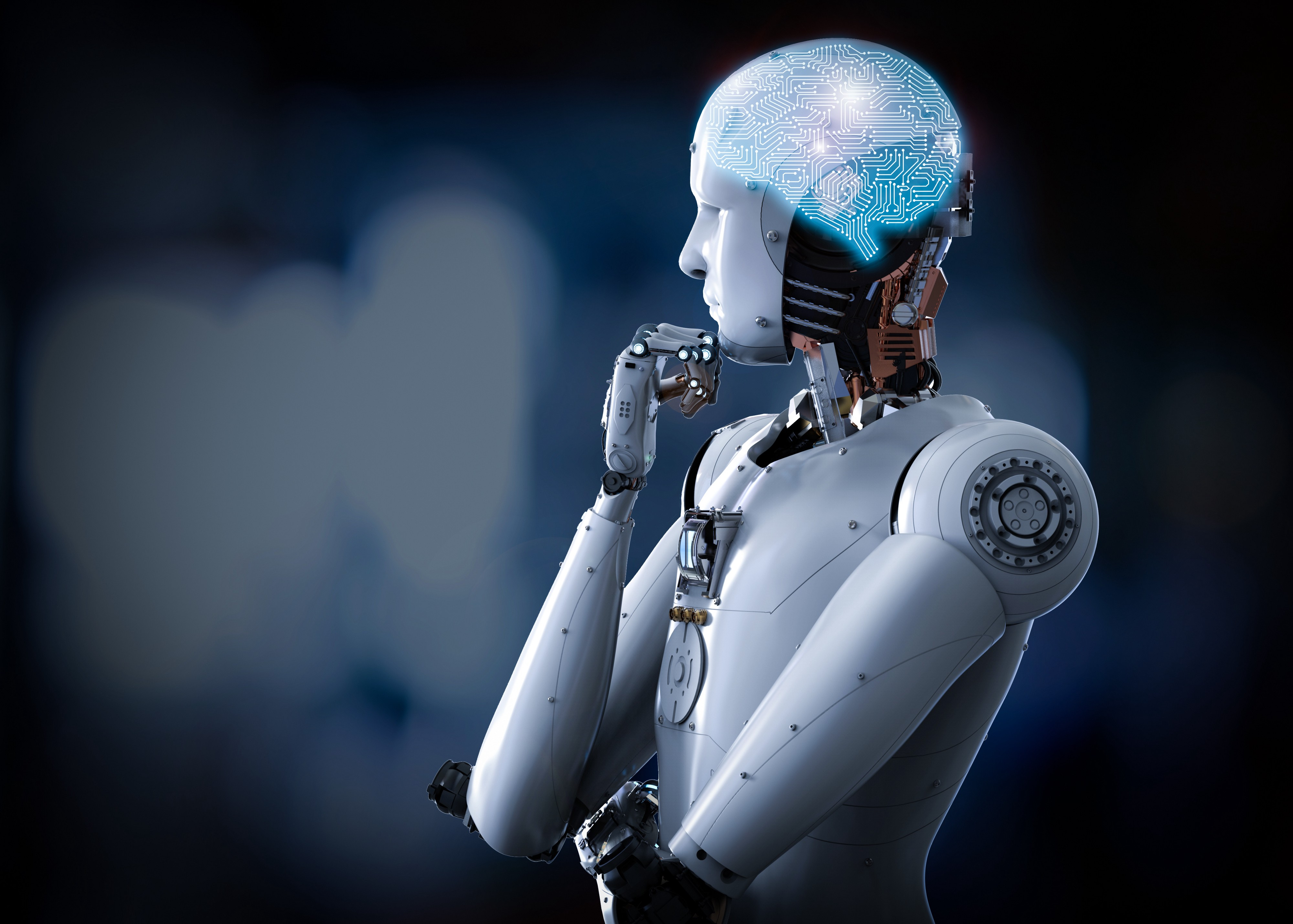 Do We Need to Dehumanize Artificial Intelligence?