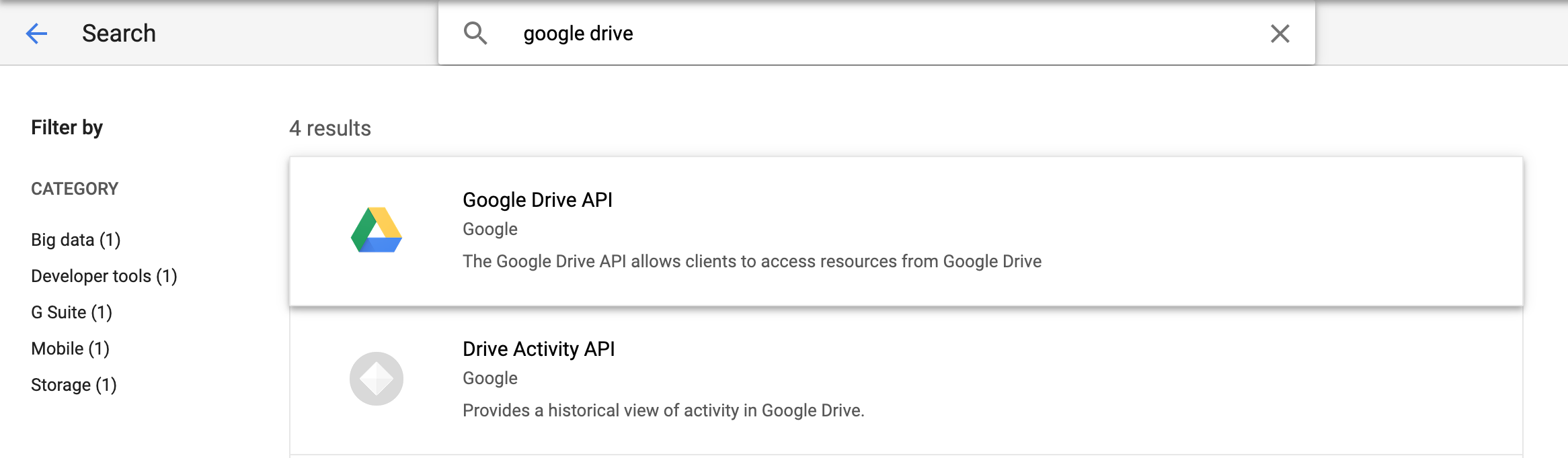 How to Call Google Drive API using curl command with C