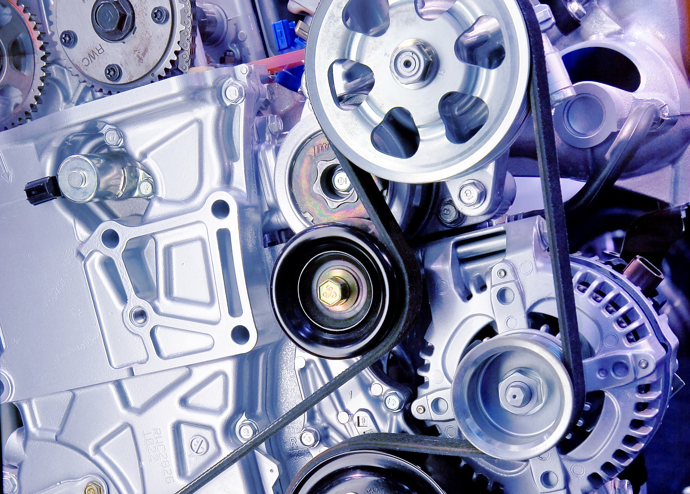 What Does A Serpentine Belt Do >> Why You Should Replace Your Serpentine Belt Before It Breaks