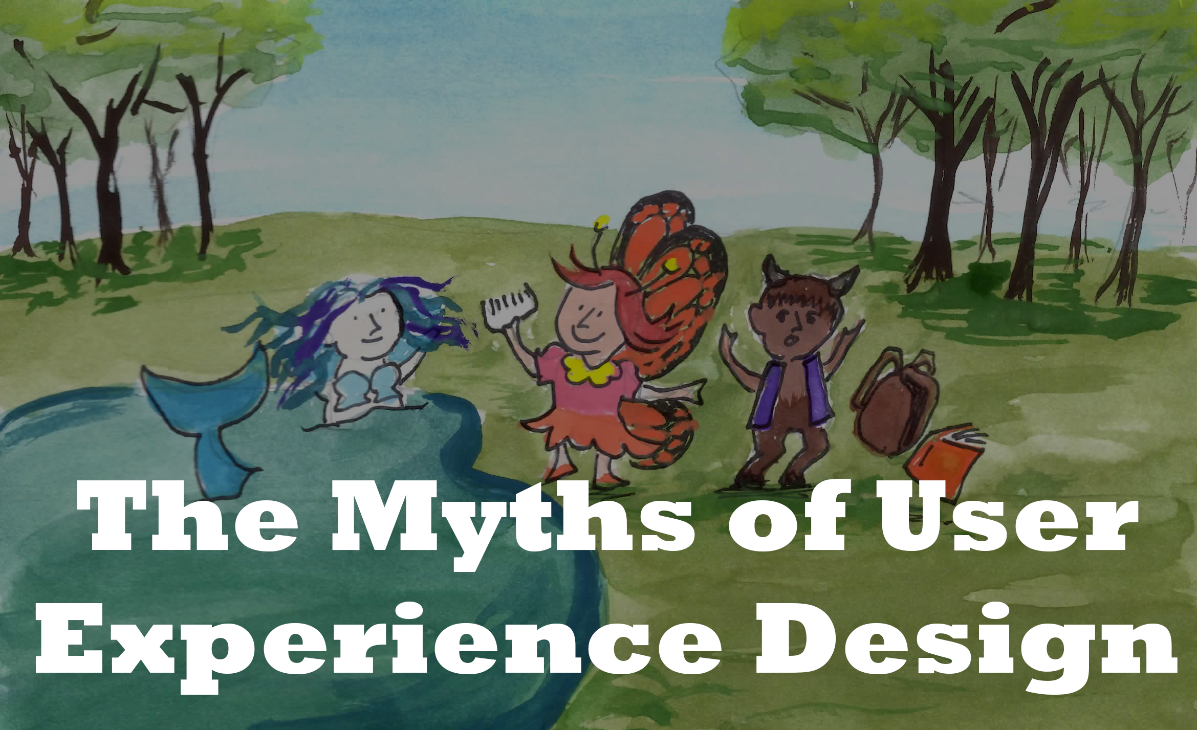 The Myths Of Ux Design Product Design Whatever They Call It This Week By Christina Wodtke Medium