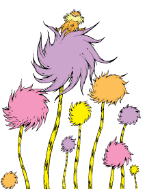 Economic Lessons In The Lorax Most Children Have Heard About The Far By Dana Ringler Medium