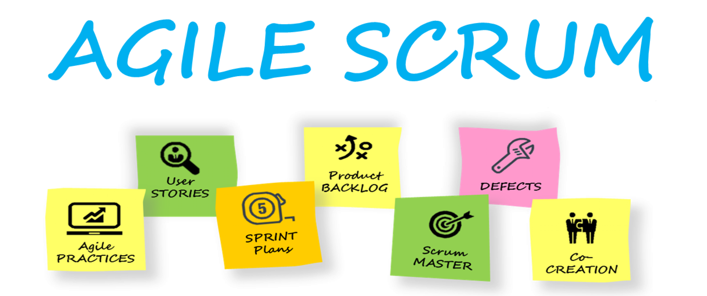 Agile Scrum Project Management Certification top tutorials to learn scrum and agile - quick code - medium