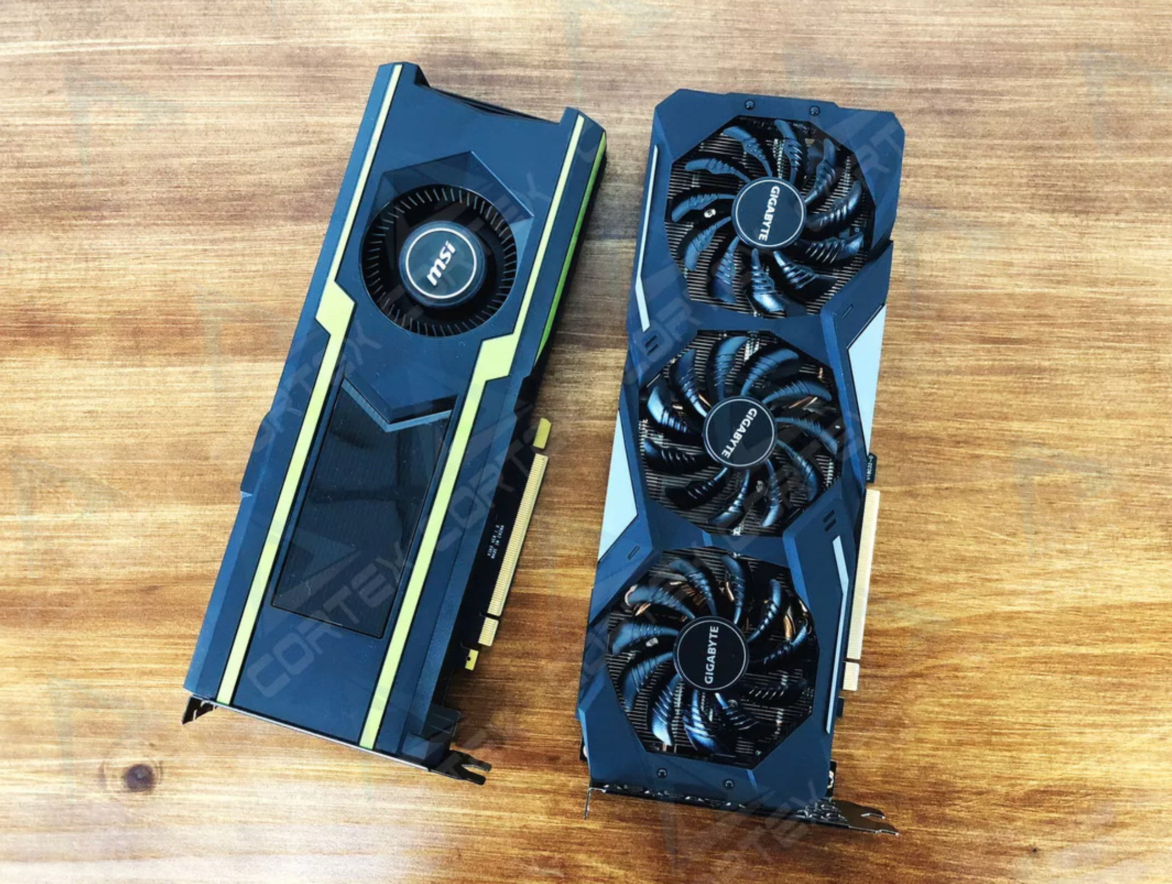 NVIDIA GeForce RTX 2080 Ti Mining Review: To 50 MH/s and beyond