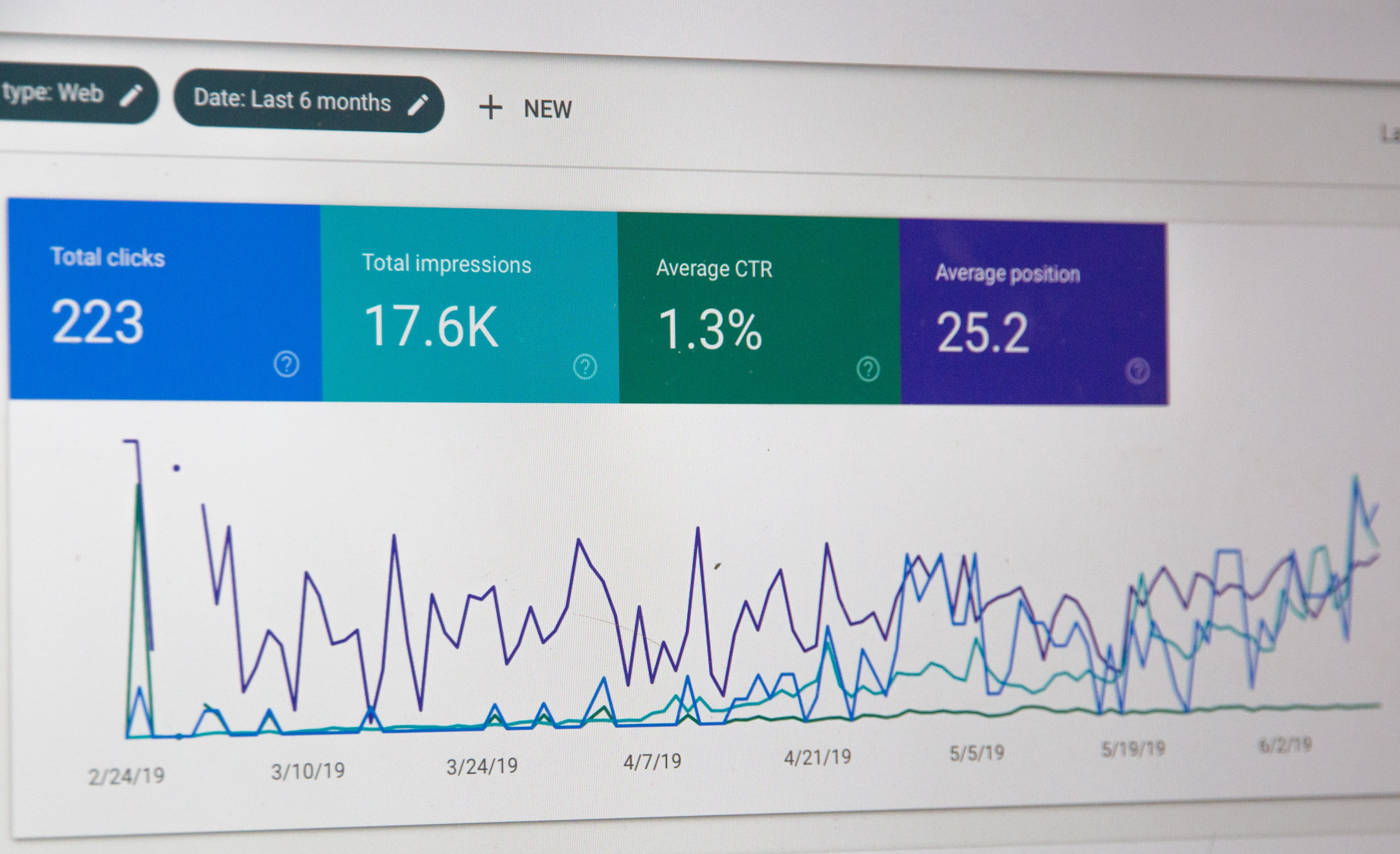 SEO officials will pay more attention to stats and scores, rather than content