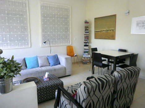 Looking for affordable apartment rental in Tel Aviv
