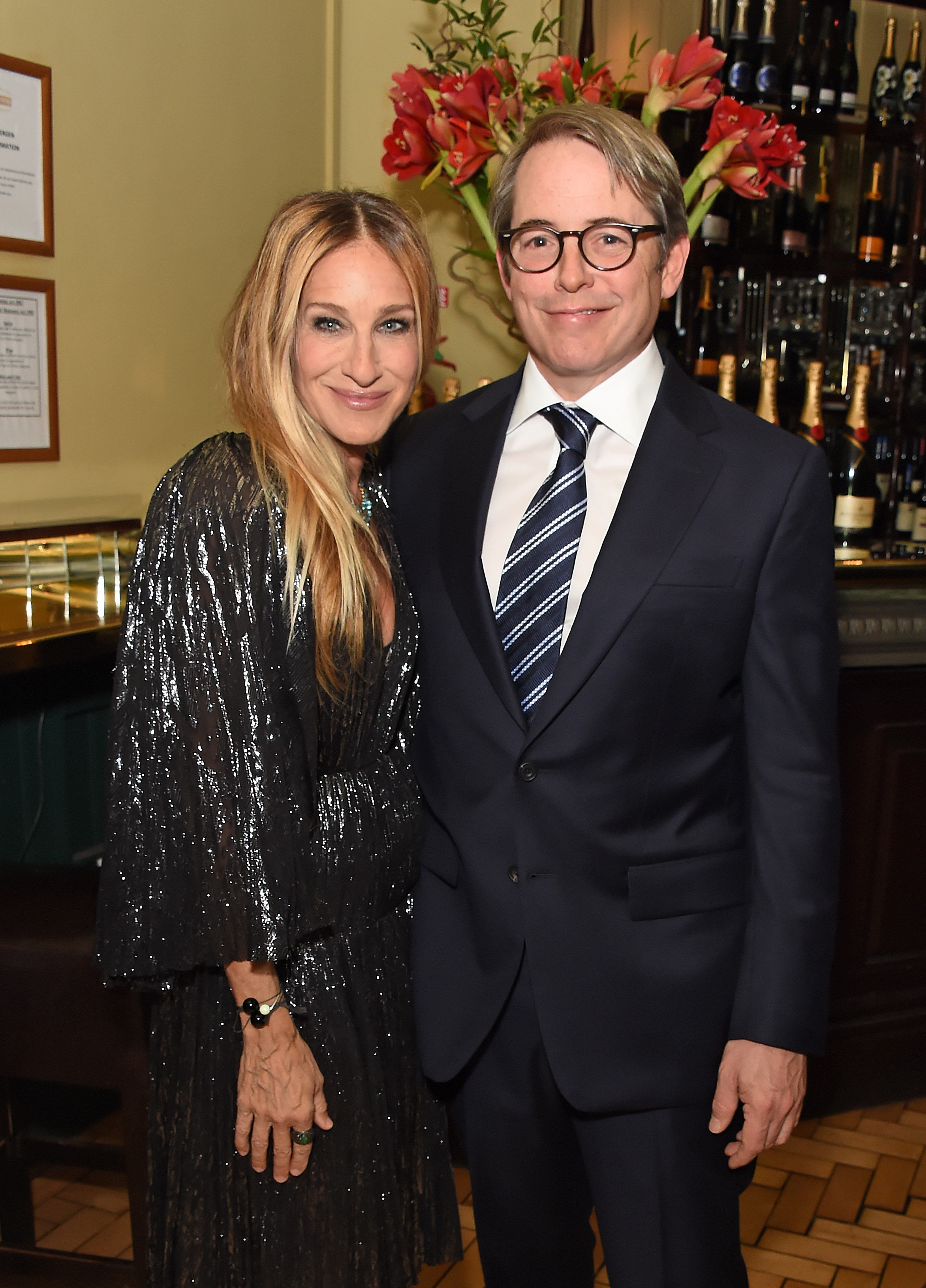 Even Sarah Jessica Parker and Matthew Broderick Have Questions About Beans  and Bread | by Mark Bittman