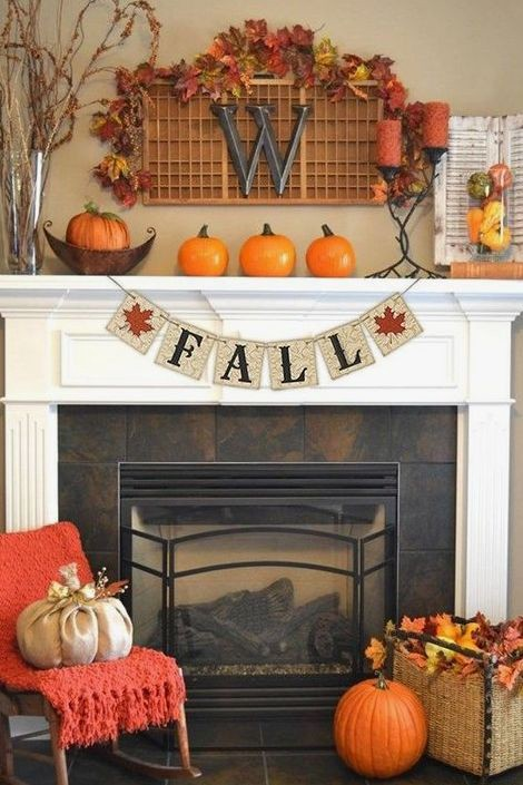 Pumpkin Patch Chic Five Tips For Awesome Autumn Decor