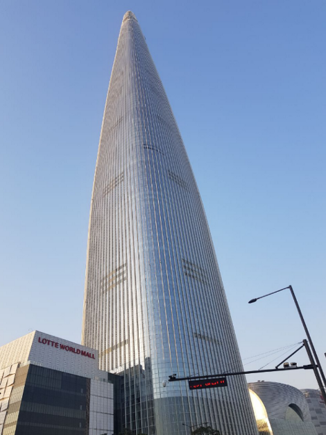 The Highest Building
