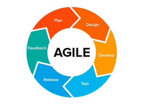 How To Manage Modern Software Projects Waterfall Vs Agile By Liz Parody Medium