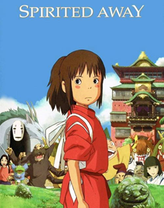 "Review Film "" SPIRITED AWAY"" (Sen to Chihiro no Kamikushi)"