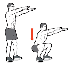 Benefits of Squats for Men & Women: Why You Should Squat?