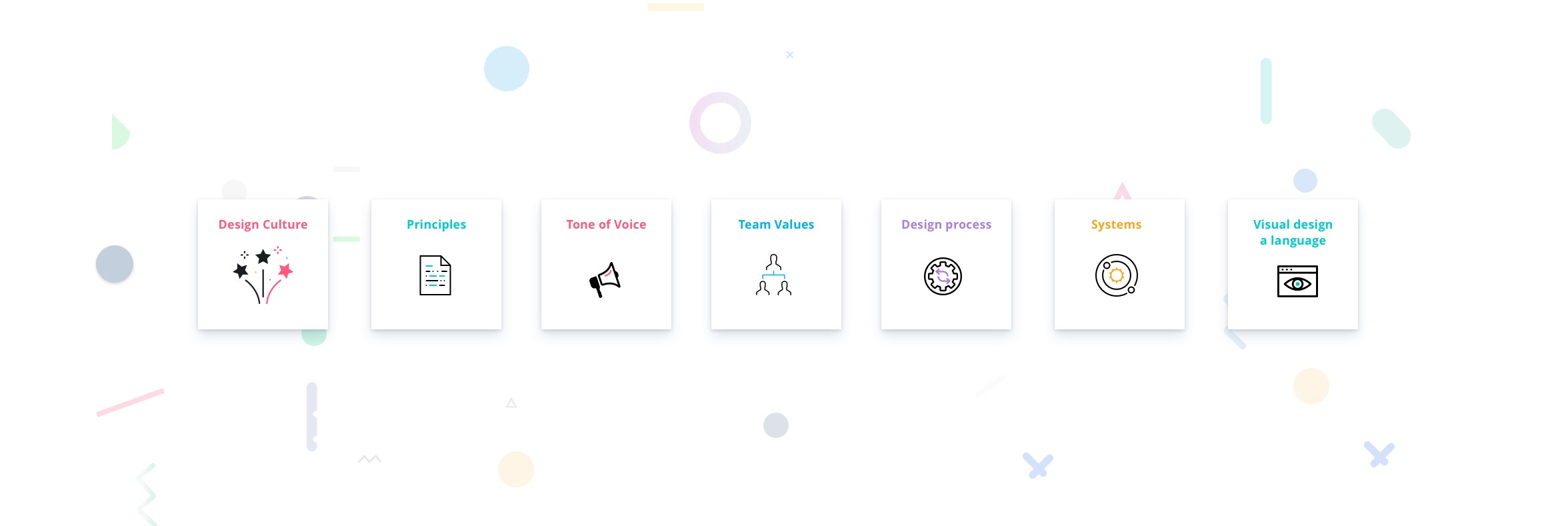 Setup A Design System Build A System That Provides A Unified By Marco Lopes Prototypr