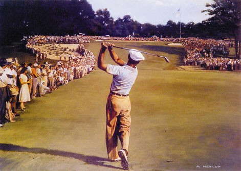 Zen And The Art Of The Perfect Golf Swing How Time Spent