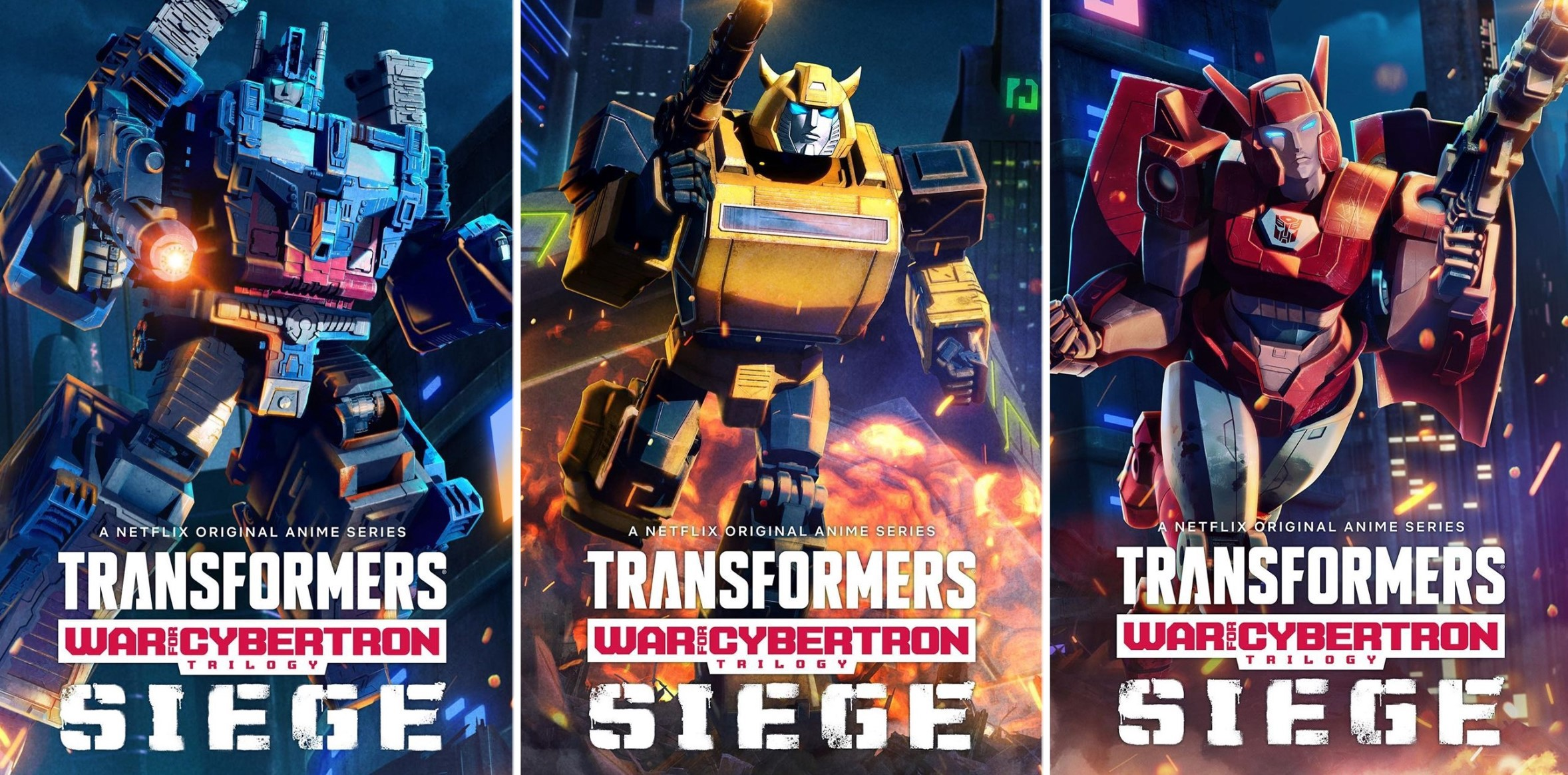 1X1) Transformers: War for Cybertron ⇔ 'Season 1-Episode 1' | by ...