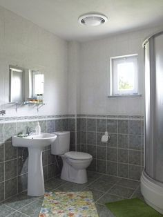 An Exhaust Fan Is Important For Every Bathroom Window Or Not By Square Deal Electromechanical Medium