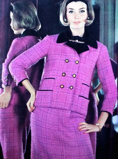 The Fascinating History Of Jackie Kennedy's Famous Pink