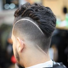 Be Different Unique Hairstyles For Men The Body Shop India Medium