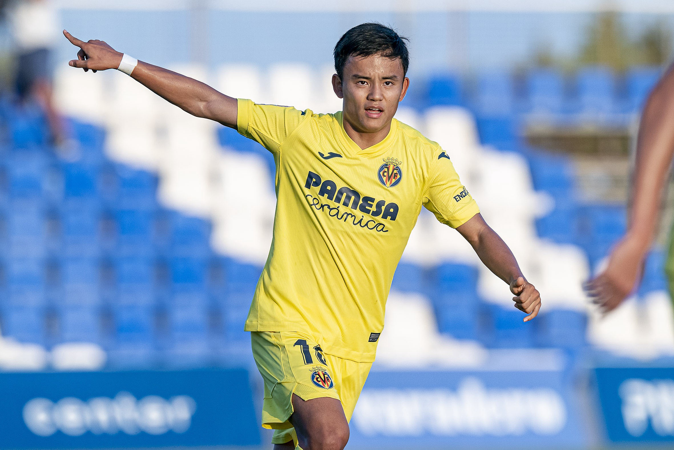 Takefusa Kubo: The rising star. At the age of 19 Takefusa Kubo is… | by  Villarreal CF | Villarreal CF | Medium
