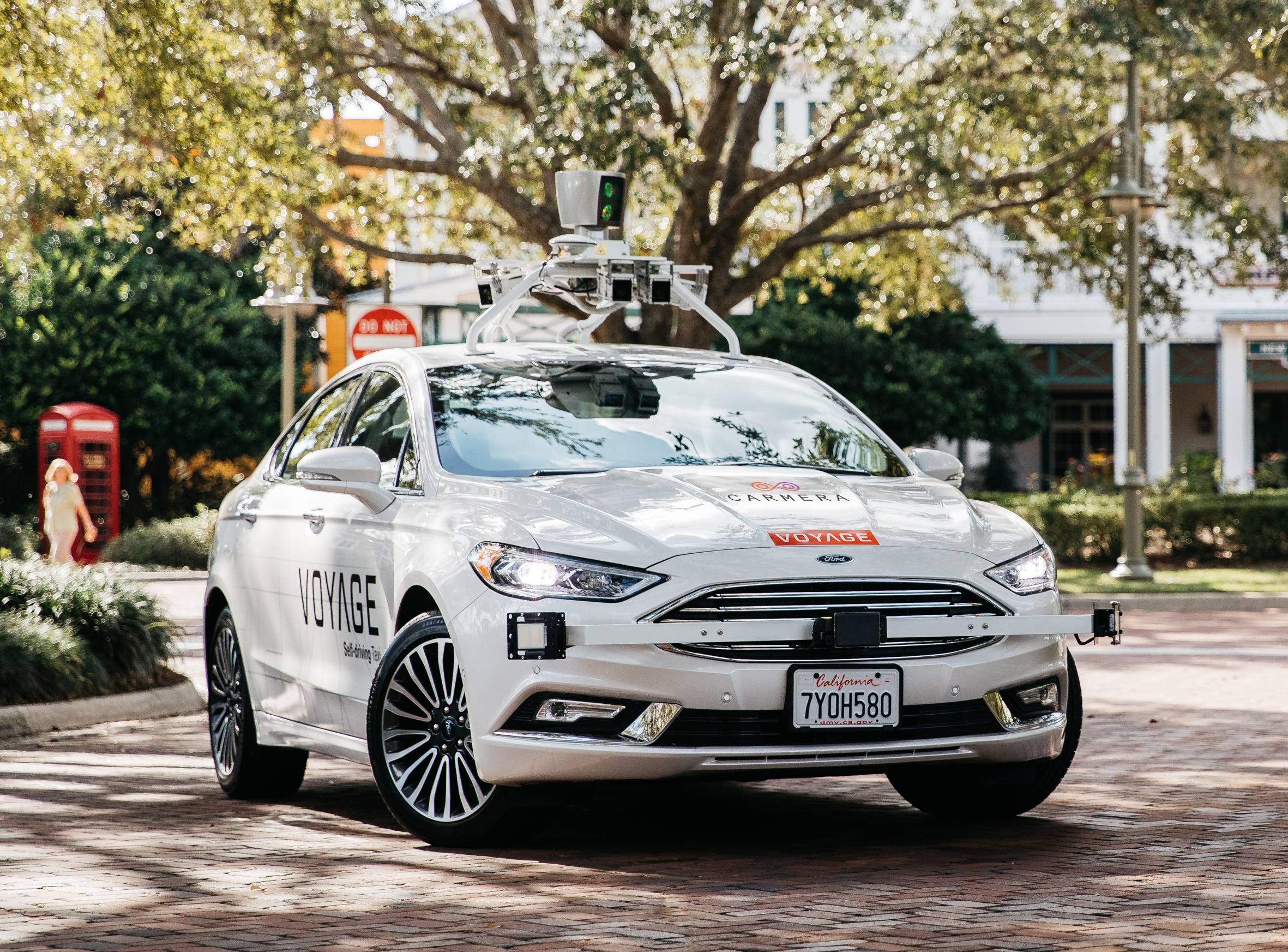 Our Next Voyage: Mapping 750 Miles to Power Autonomous Taxis