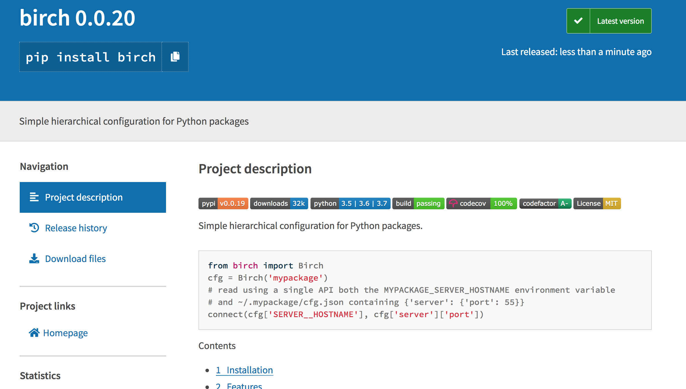 Publishing your own Python package - Towards Data Science