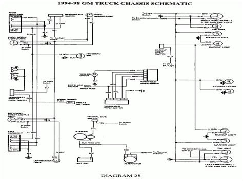 Gm Fuel Pump Diagram Wiring Diagram Page Return Best Return Best Granballodicomo It