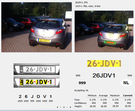 Automate License Plate Recognition in 3 Simple Steps