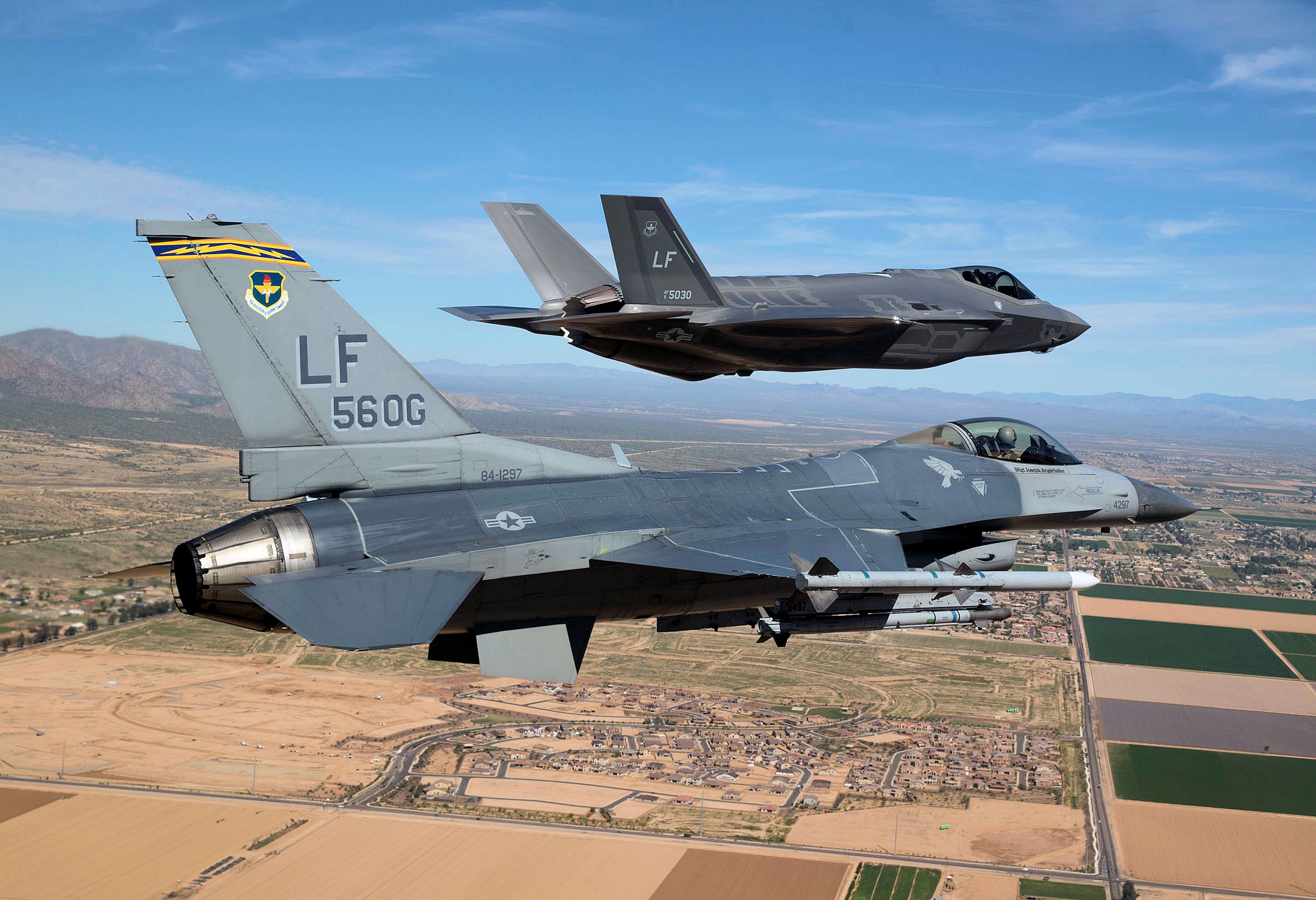 Test Pilot Admits the F-35 Can't Dogfight - War Is Boring