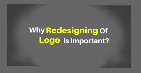 Why Redesigning Of Logo Is Important By Gb Logo Design Medium