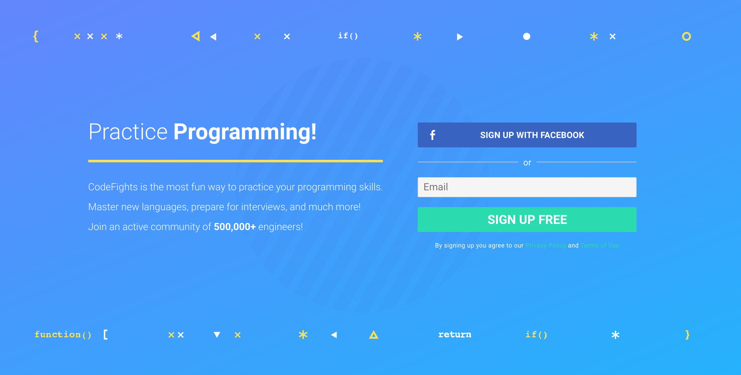 The 10 Best Coding Challenge Websites for 2018 - Tech x