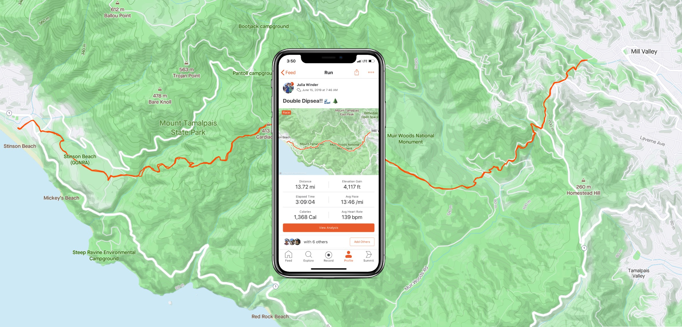 Strava launches gorgeous new outdoor maps - Points of interest on geographic information system, grid reference, geographic feature, map projection, cartography of the united states, satellite imagery, history of cartography, early world maps, global map, geographic coordinate system,