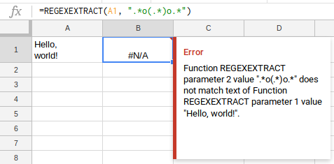 Multiline regex within a cell in Google Sheets - Ruurtjan