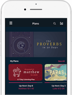 Trying Out the Dwell Bible App —An In-Depth Review - Steven Fekete