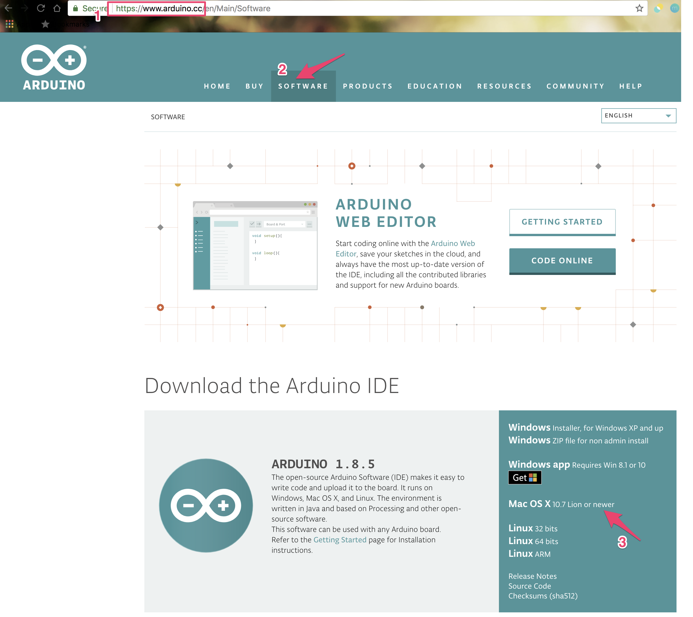 """A Chronicle of My """"Getting Started With Arduino"""" Journey"""