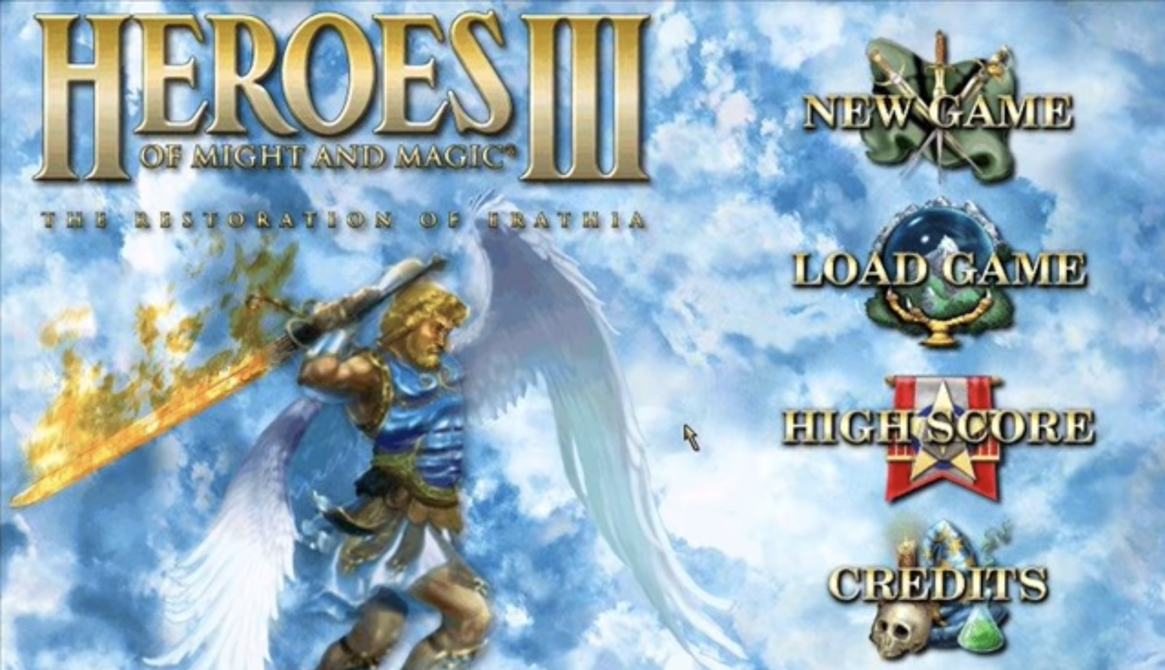 What S The Deal With Heroes Of Might And Magic Iii By Mj