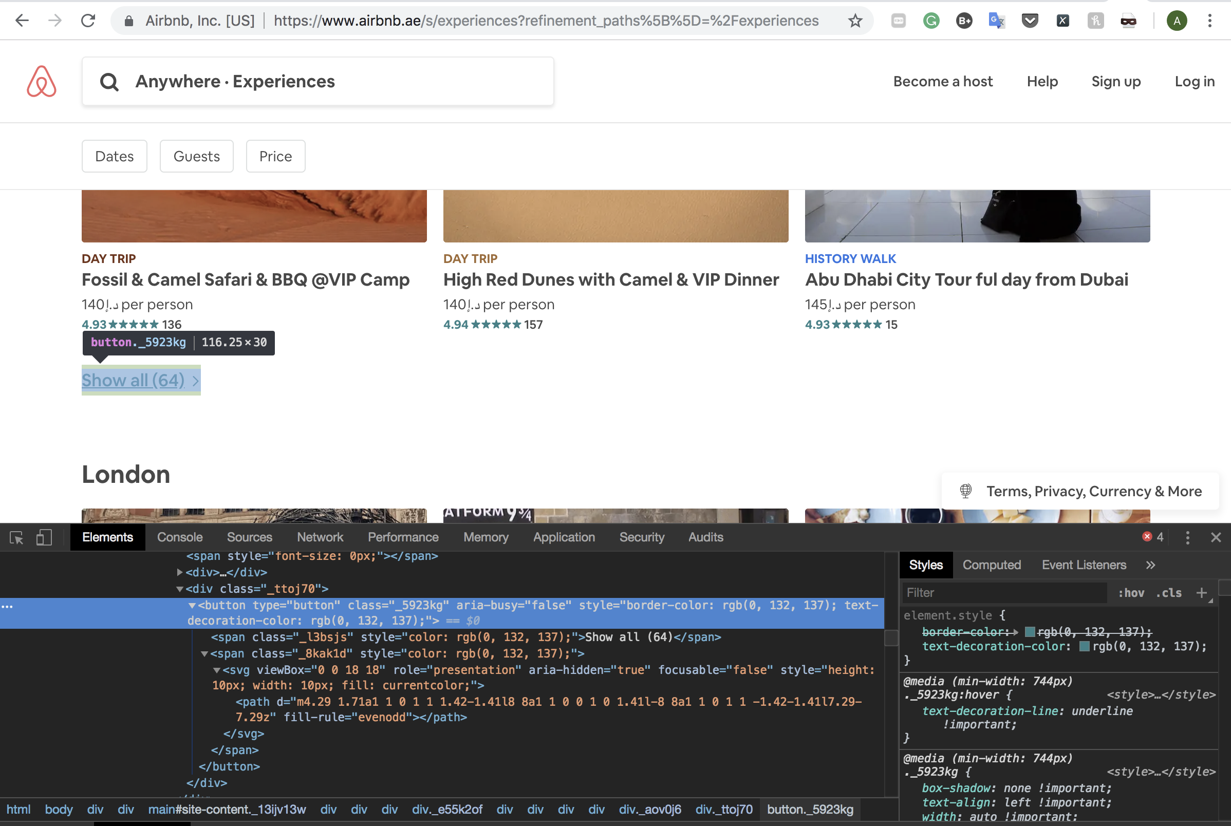 Web Scraping: A Brief Overview of Scrapy and Selenium, Part I