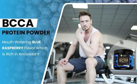 BEST SUPPLEMENTS FOR MUSCLE GROWTH 2021