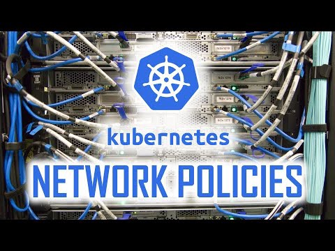 How to Provision Network Policies in Kubernetes?