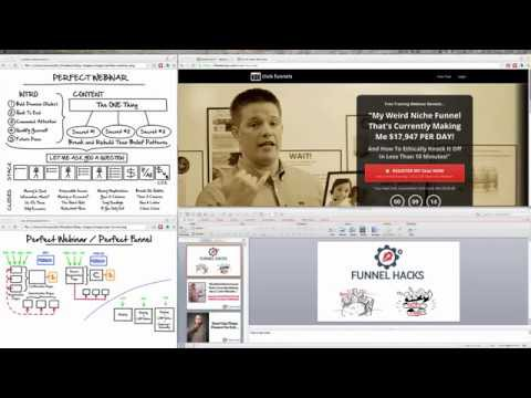 A Biased View of Clickfunnels Founder