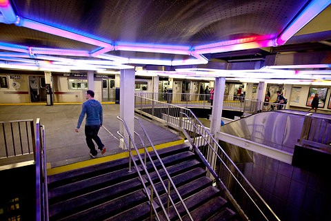 New Uptown 6 Train Transfer Offers Convenience And Potential