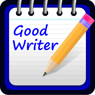 GoodWriter 4 — Documents, Hand-Written Notes and PDF