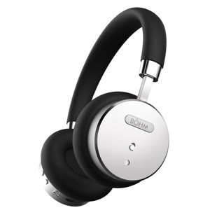 dffe1bb25c5 This is an amateur's review of the BÖHM wireless bluetooth headphones. I'm  no audiophile and I don't have a trained ear. I don't think vinyl sounds  better ...
