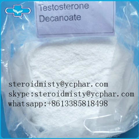 Anabolic steroids Testosterone Decanoate/steroidmisty@ycphar com